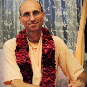 Бхакти Бхагаватамрита Кешава Свами